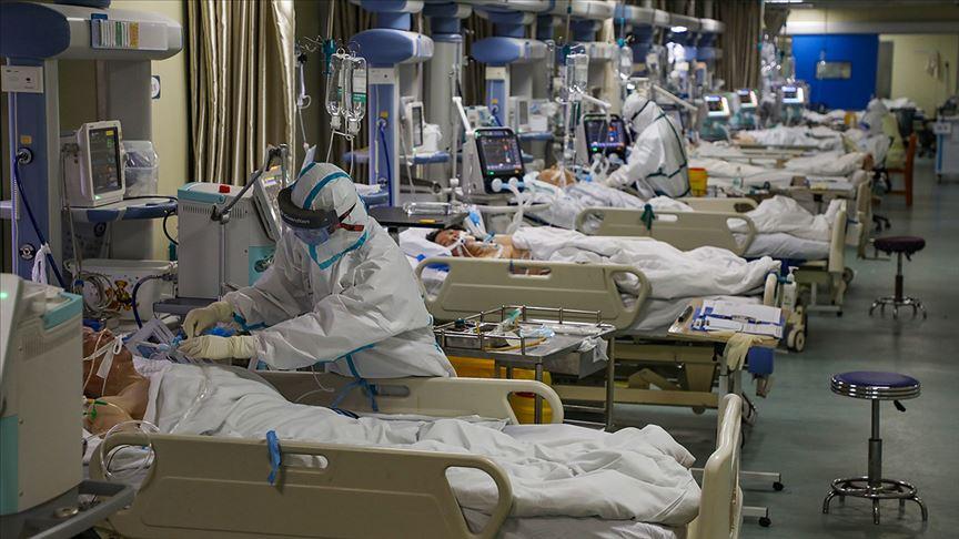 Adana'da hekimlere yeni tip koronavirüs anlatıldı