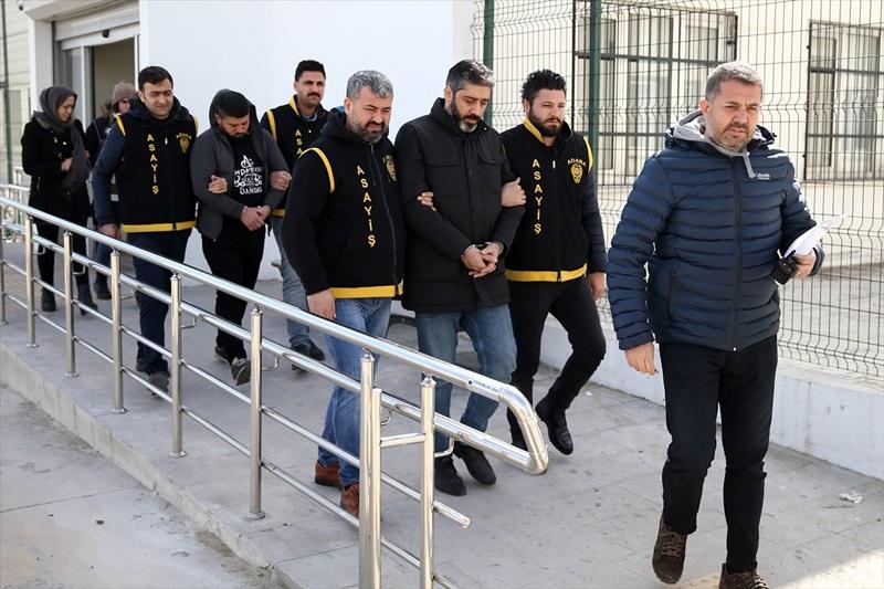 Adana'da kaçak muayenehaneye operasyon