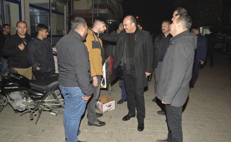 Adana'da denetimlerde aranan 136 kişi yakalandı