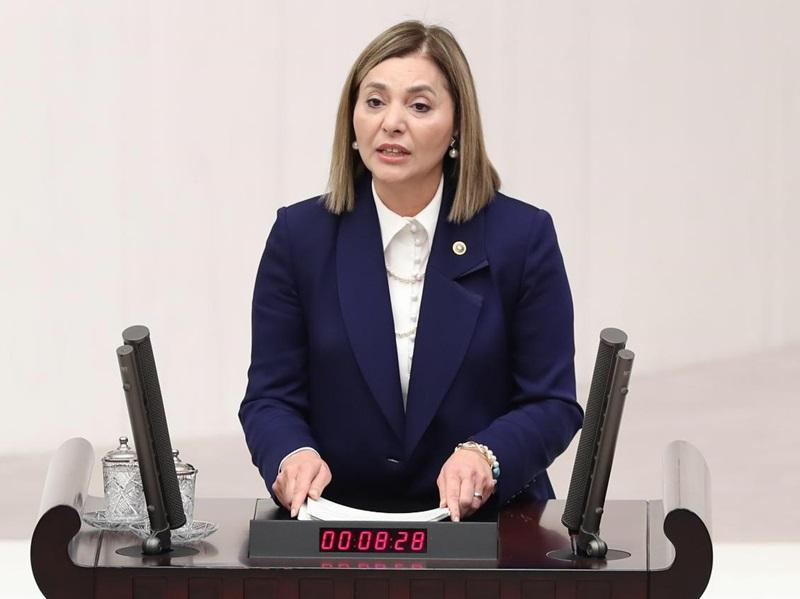 "Milletvekili Ersoy'dan ""Apiterapi"" önergesi"