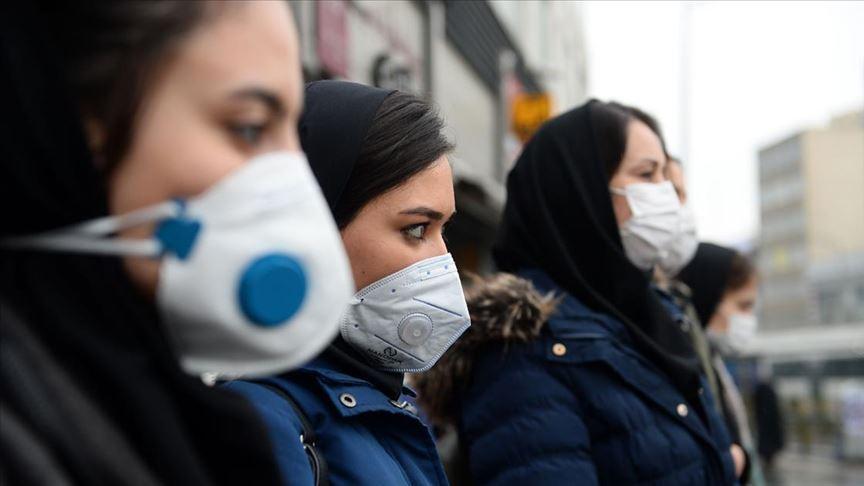 İran, IMF'den koronavirüsle mücadele için 5 milyar dolar kredi istedi