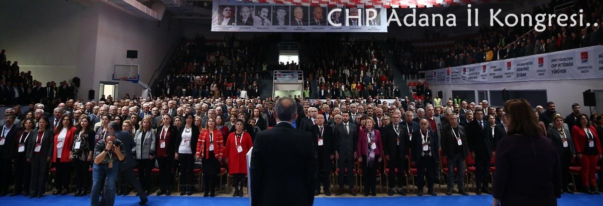 """CHP'li Öztrak: """"İktidar olma ciddiyeti ve sorumluluğuyla hareket edeceğiz"""""""