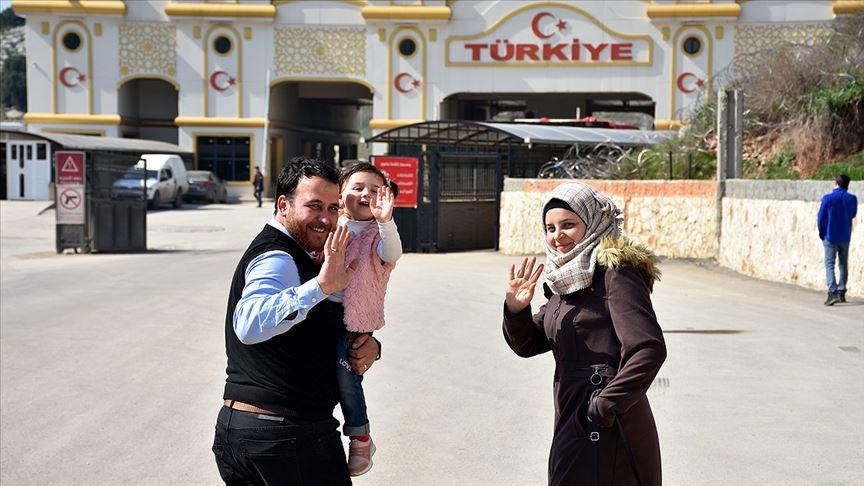 Suriyeli Selva Türkiye'de gerçek oyunlar oynayacak