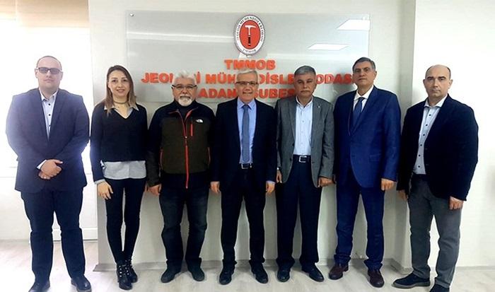 JMO'da başkanlığı Dr. Mehmet Tatar yeniden getirildi