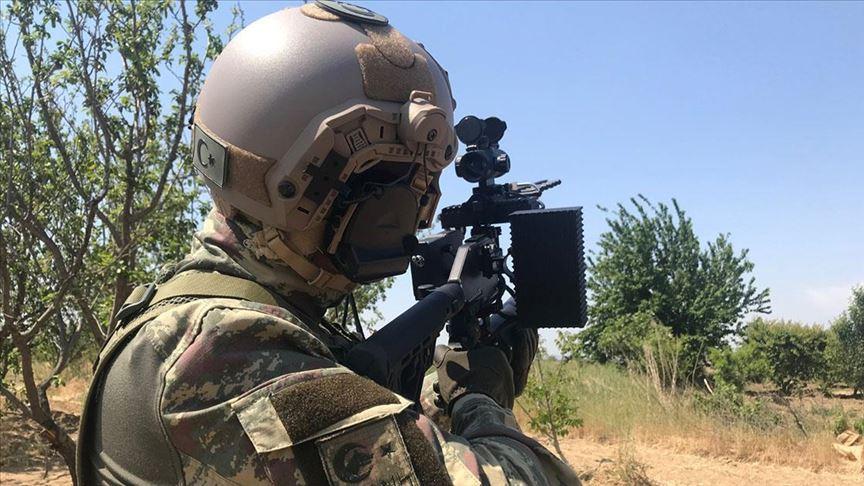 Yerli drone savar üreticisi Türkiye'de kaldı