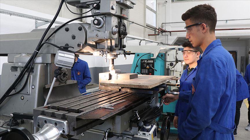 Sanayi-eğitim iş birliğinde 'organize' seferberlik