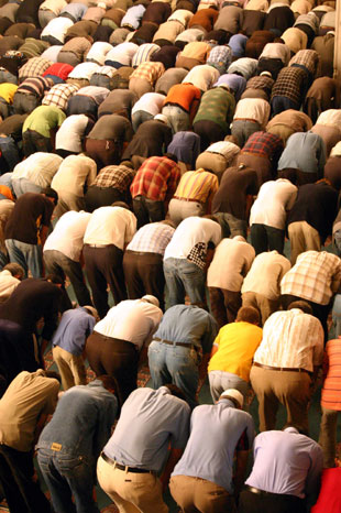 Kur'an'dan müslümana 114 emir...