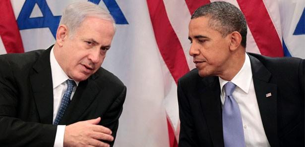Netanyahu?ndan 'bağımsız Kürt devleti'ne destek