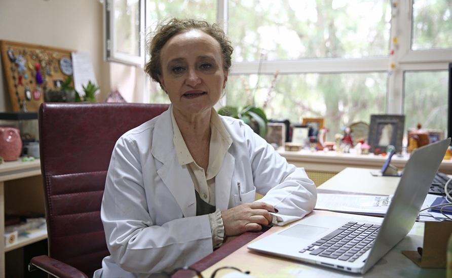 """Prof. Taşova: """"Adana gibi sıcak illerde virüs daha çabuk kırılabilir"""""""