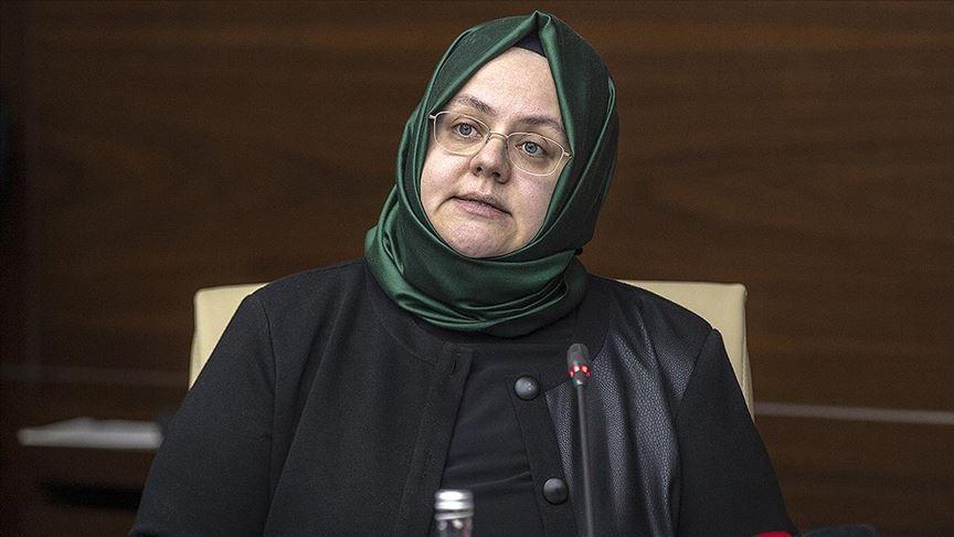 Bakan Selçuk: Milli Dayanışma Kampanyası'na nakdi bağış 900 milyon lirayı aştı