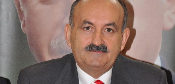 Mehmet Müezzinoğlu'nu duygulandıran soru