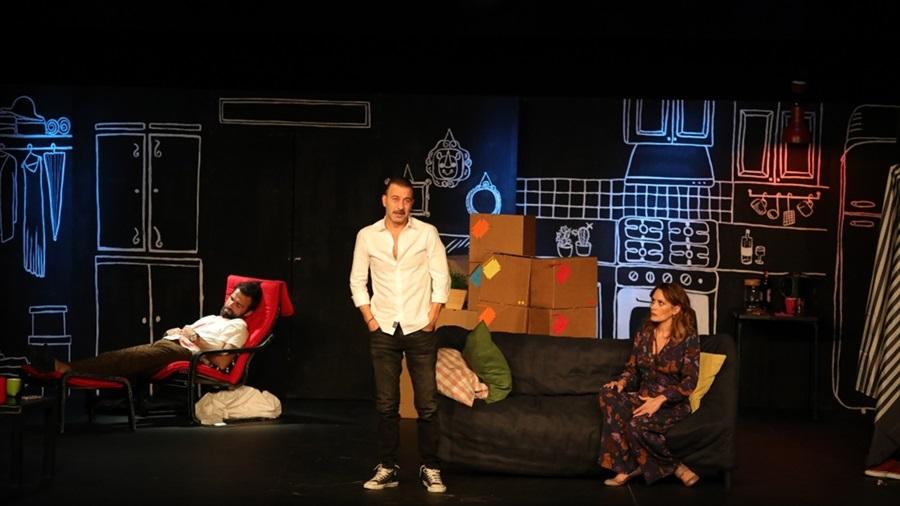 Şehir Tiyatroları, Dünya Tiyatro Günü'nde perdelerini online açacak