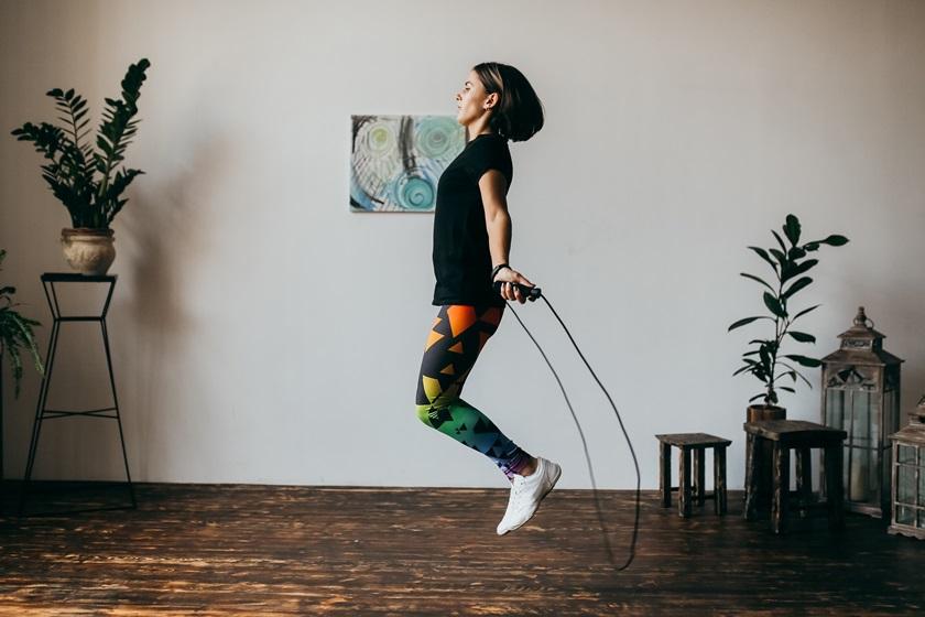 Sağlığımızı korumak için mutlaka fiziksel aktiviteye devam etmeliyiz