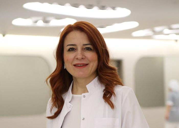 Doç. Dr. Hülya Şirzai: Evde Kalın Ama Hareketsiz Kalmayın