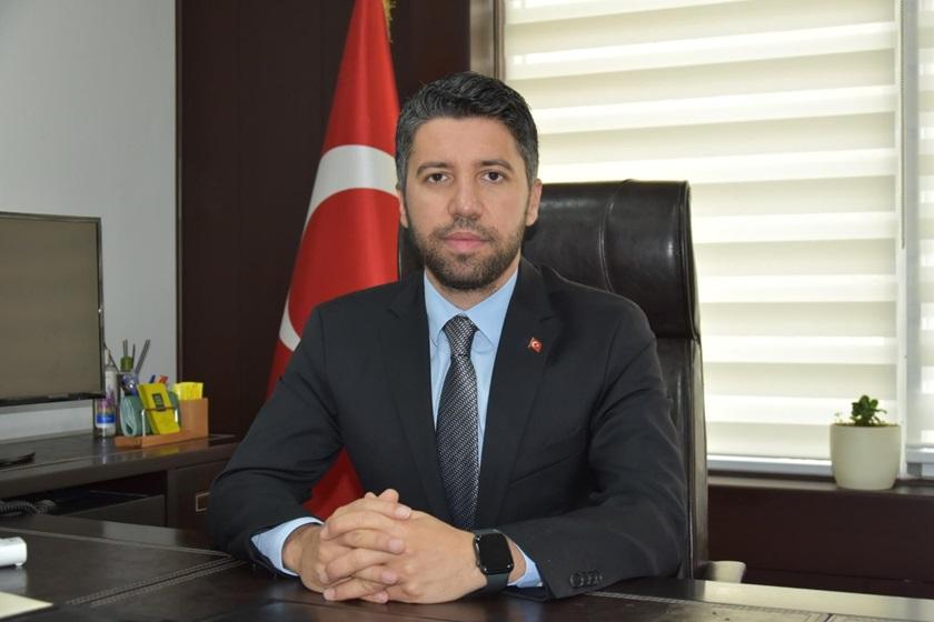 AK Parti Adana İl Başkanı Ay'dan Ceyhan Belediyesi açıklaması