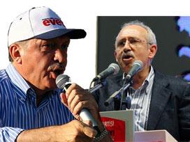 Erdoğan-Kılıçdaroğlu polemiği tam gaz ?