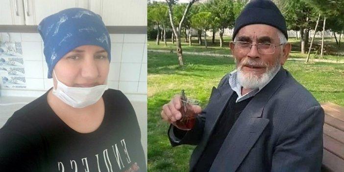 Adana'da Kovid-19'u yenen hastalar umut verdi
