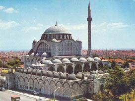 Sinan'ın şifresi çözüldü, caminin sırrı açığa çıktı?