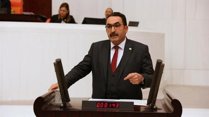 AK Parti Adana Milletvekili Doğru'dan Bayram Mesajı