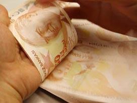 Merkez Bankası oranları sabit bıraktı