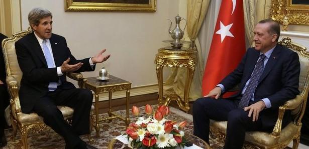 Kerry Başbakan Erdoğan'ın Ermenistan açıklamasını değerlendirdi