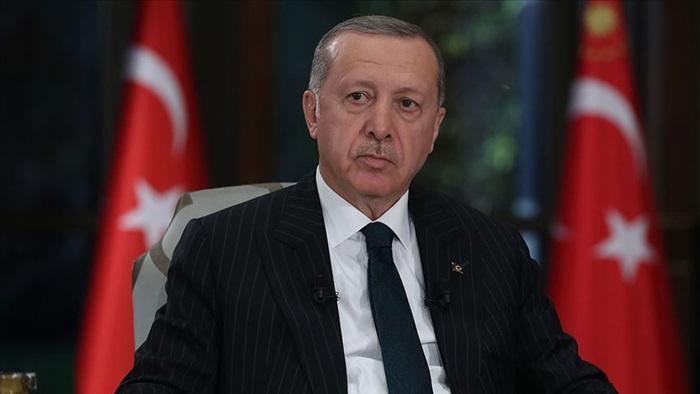 Cumhurbaşkanı Erdoğan: Önümüzdeki dönemde yeni anayasa için harekete geçebiliriz