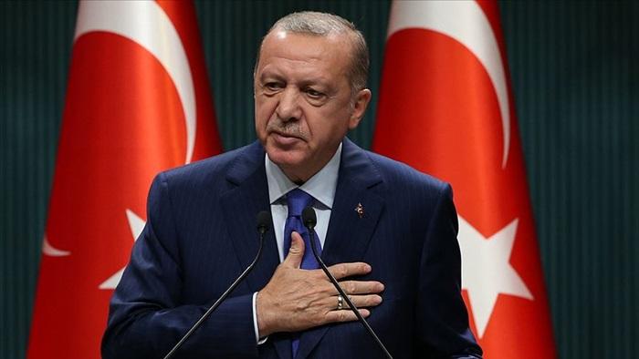 Cumhurbaşkanı Erdoğan: Basın özgürlüğünden vazgeçmeyeceğimiz gibi istismar edilmesine de müsaade etmeyeceğiz