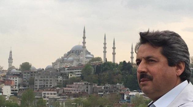 Medya Platformu üyesi İsmail Uslu vefat etti