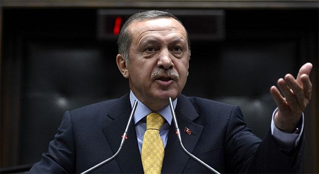 Başbakan Erdoğan: 'Cumhurbaşkanlığı çantada keklik değil'