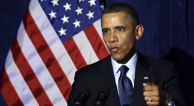 Obama: ?Tüm dünya Rusya?ya karşı birlikte hareket ediyor?