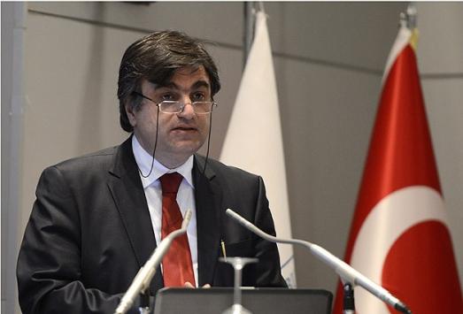 YÖK Başkanı Çetinsaya, 'Yükseköğretim sistemi yeniden yapılanmalı'