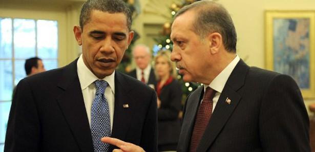 Amerika?nın yeni Türkiye ile imtihanı