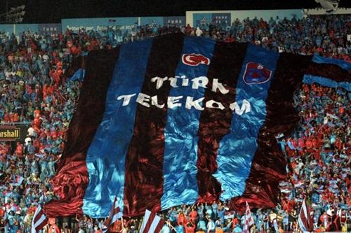 Trabzonspor ile Bursaspor 76. kez karşı karşıya gelecek