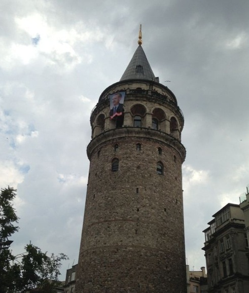 İstanbul 2100 yılında sular altında kalacak