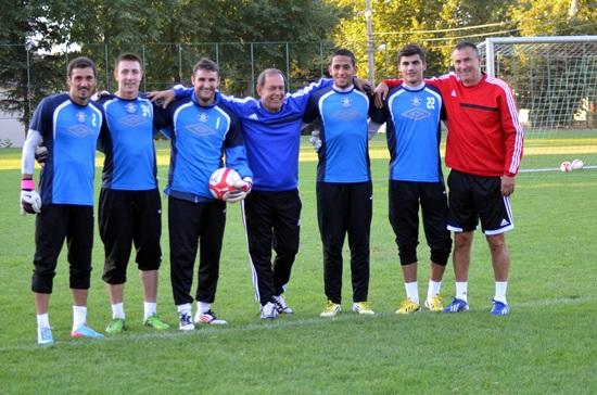 Adana Demirspor'da futbolcular 4 idmana çıkmadı