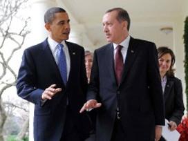 Erdoğan - Obama zirvesine Gana rotarı....