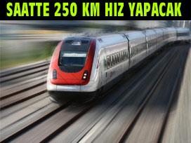 Yüksek Hızlı Tren hattında hırsızlık olayları