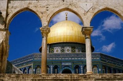 Kudüs'te son Nakşidendi Şeyhi Buhari hayatını kaybetti..