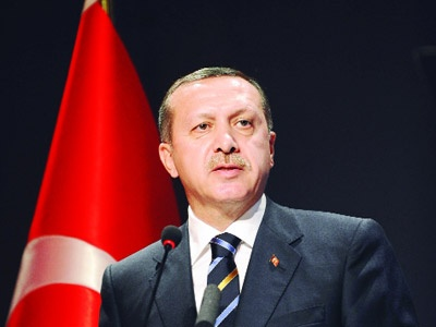 Erdoğan'dan 100 TL taksitli ev açıklaması