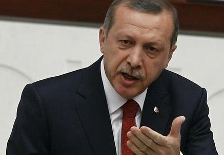 Başbakan Erdoğan'dan Meclis?te tarihi konuşma