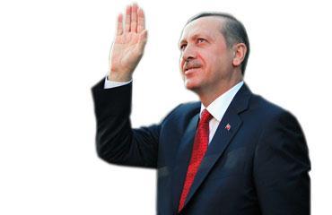 Başbakan Erdoğan: Yeni bir çalışma başlatıyoruz