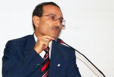 Prof. Dr. Orhan Çeker Adana'da Konferans Verdi
