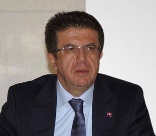 Bakan Zeybekci ile MHP?li vekil arasında sözlü tartışma