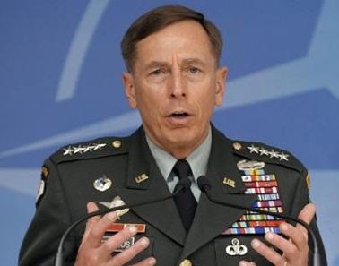 Eski CIA Başkanı Petraeus: ABD'nin 20. yüzyılda kurduğu dünya düzeni tehdit altında