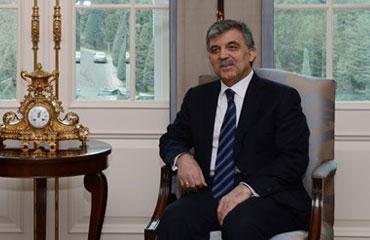 Cumhurbaşkanı Gül'den Manisa Valisi'ne talimat
