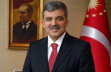 Cumhurbaşkanı Gül'ün Kutlu Doğum mesajı