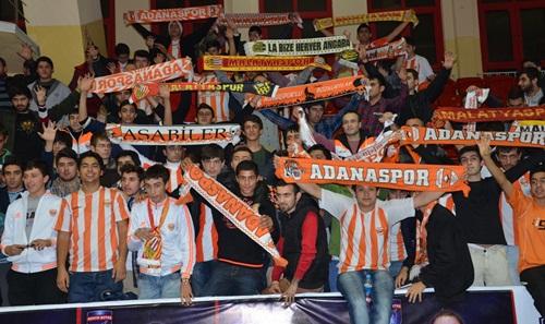 Adanaspor Destek Bekliyor