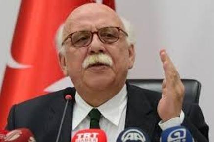 Avcı: 'Türk dünyasıyla hiç bu kadar iç içe olmamıştık'