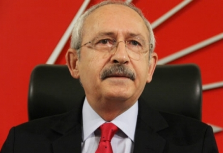Kılıçdaroğlu: 'Kafasında bir şey yok anlaşılan'