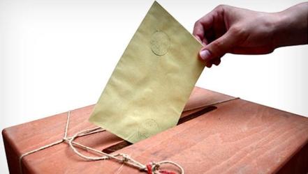 Cumhurbaşkanlığı seçim takvimi belli oldu